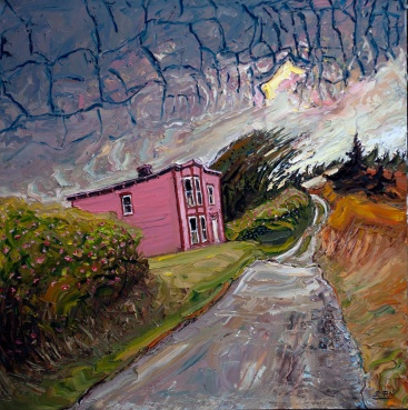 Pink House, Patricks Cove